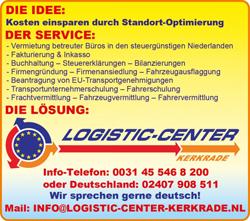 Kerkrade Niederlande minibüros in den niederlanden regiogen empfehlungen aus der region